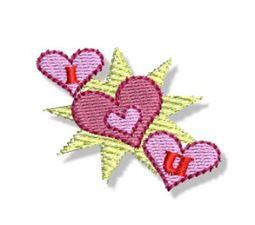 Valentines Minis 17