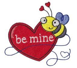 Valentines Sentiments 1