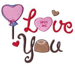 Valentines Sentiments 7