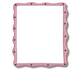 Whimsy Frames And Borders 11