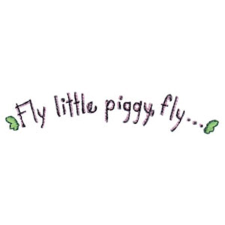 When Pigs Fly 15