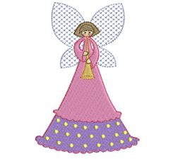 Whimsical Angels 5