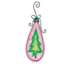 Whimsy Christmas Applique 15