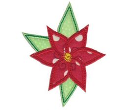 Whimsy Christmas Applique 23