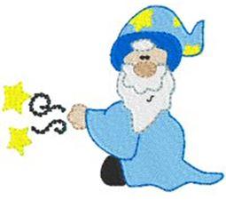 Wizard 4