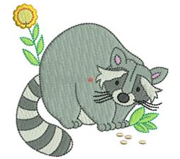 Woodland Critters 10