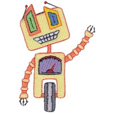 Zotbot 7
