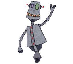 Zotbot Too 1