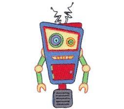 Zotbot Too 6