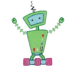 Zotbot Too 7