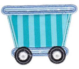 Cute Carriage 1