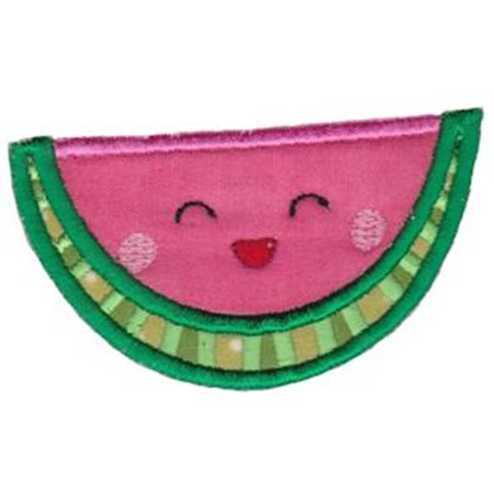 Watermelon 1 Applique