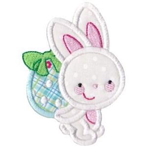 Bunny Egg 2