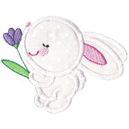 Bunny Flower
