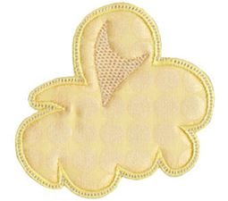 Popcorn 3 Applique