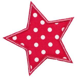 Simple Star Applique