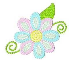 Funky Flowers 2