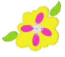 Funky Flowers 9
