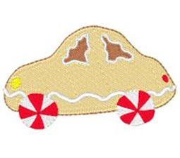 Gingerbread Village 1