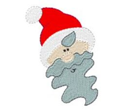 Sassy Santas 5