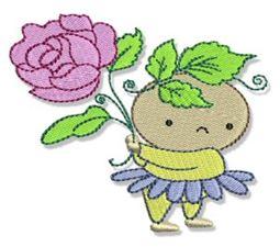 Blossom Babes 10