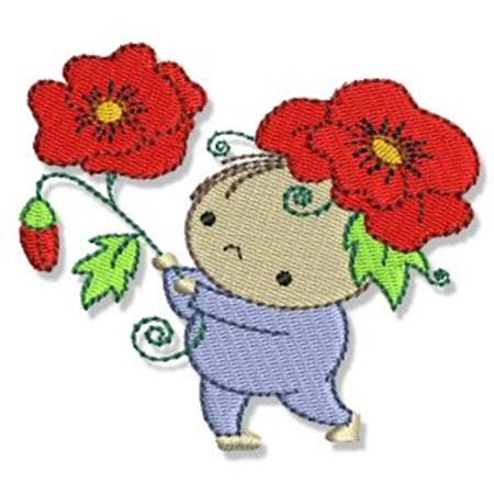 Blossom Babes 9