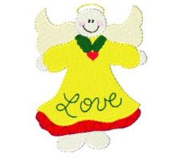 Chubby Angel 5