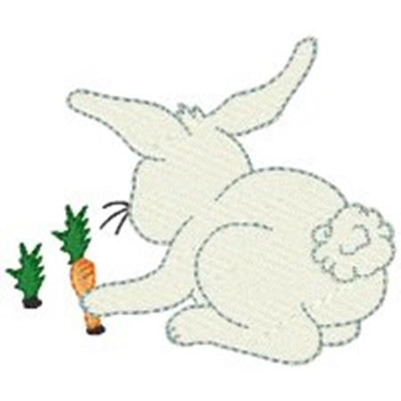 Carrot Thief