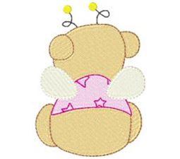 Fairy Bear 1