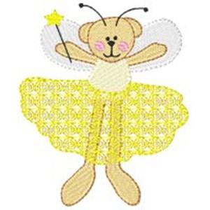 Fairy Bear 10
