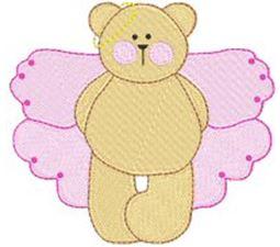 Fairy Bear 5