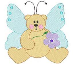 Fairy Bear 7