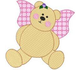Fairy Bear 9