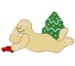 Gingerbread Fun 2