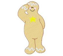 Gingerbread Fun 9