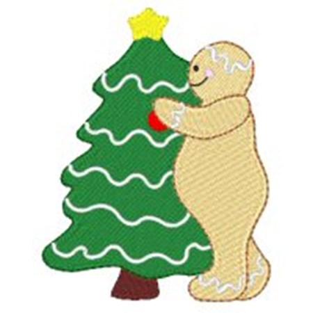 Ginger N Tree 4