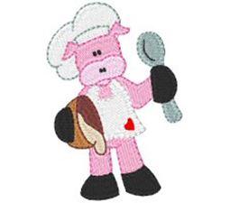 Kitchen Piggies 3