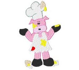 Kitchen Piggies 5