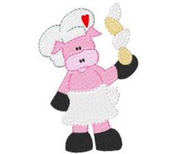 Kitchen Piggies 9