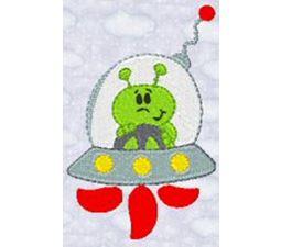 Little Alien 2