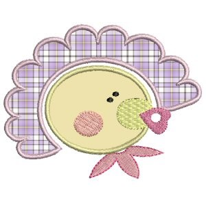 Baby Applique 5