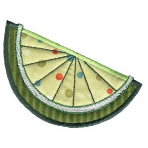Fruit And Veg Applique 18
