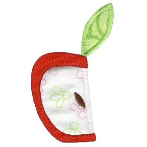 Fruit And Veg Applique 20
