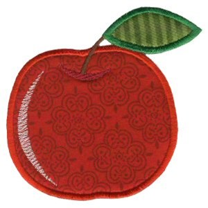 Fruit And Veg Applique 5