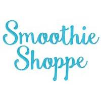 Smoothie Shoppe Alphabet