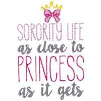 Sorority Sentiments