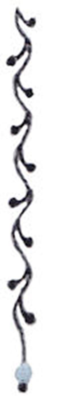 Dangles Lower Case Alphabet 4