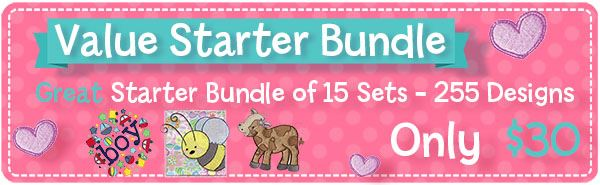 Value Starter Bundle