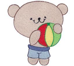2 Cute Bears 14