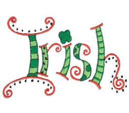 A Little Irish 15